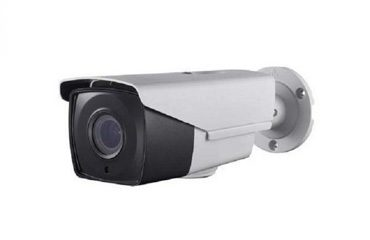 HD-TVI 5MP Turbo HD Outdoor Motorized Vari-focal EXIR Bullet Camera