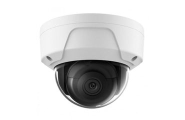4MP IP Network Dome White