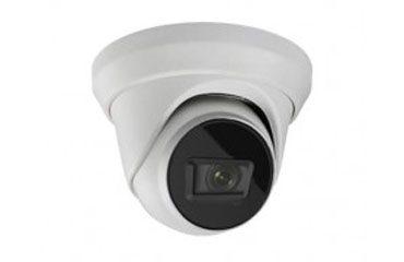 8MP TVI Turret Camera H.265