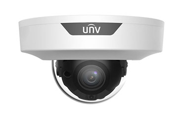 Uniview IPC354SR3-ADNPF28-F 4MP Cable-free Harness IP Dome Camera