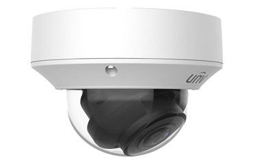 Uniview IPC3234SA-DZK 4MP LightHunter IP Dome Camera Side View