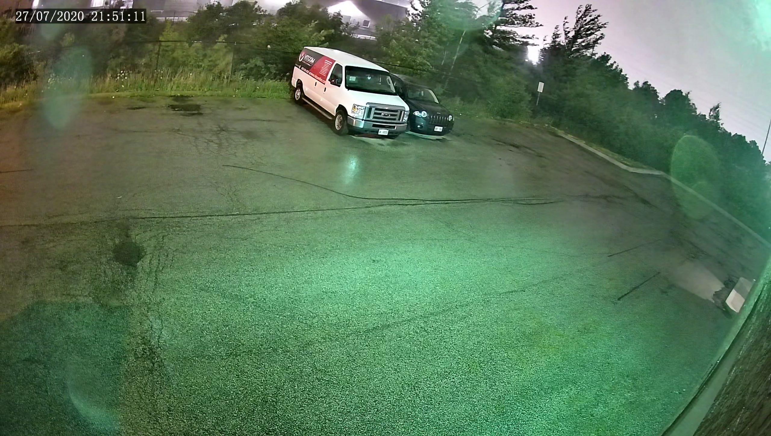 Uniview IPC3234SA-DZK LightHunter Night Snapshot View Camera