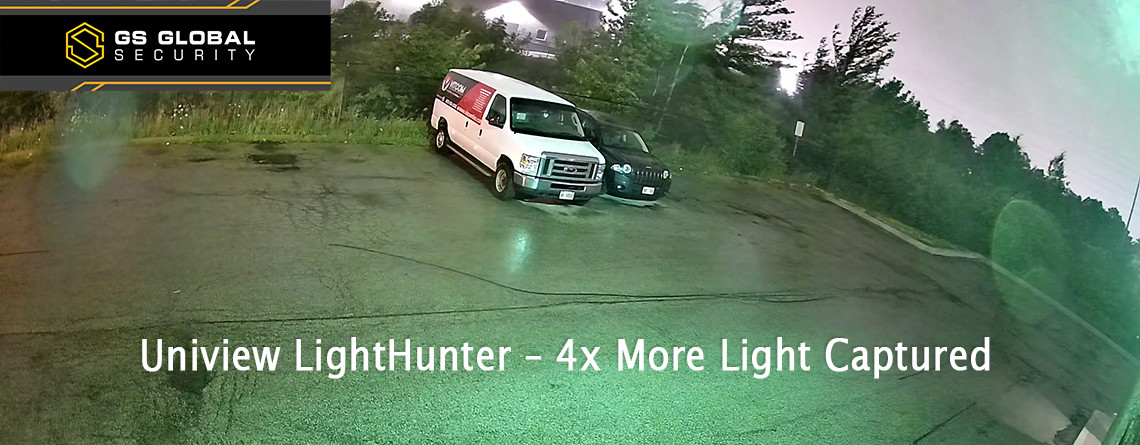 Uniview LightHunter Blog Article Review